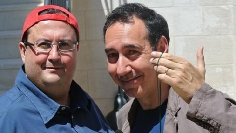 """""""Striscia la notizia"""", Fabio e Mingo sospesi dal ruolo di inviati"""