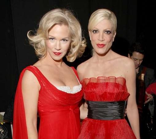 Donna e Kelly, reunion dopo Beverly Hills - Tgcom24