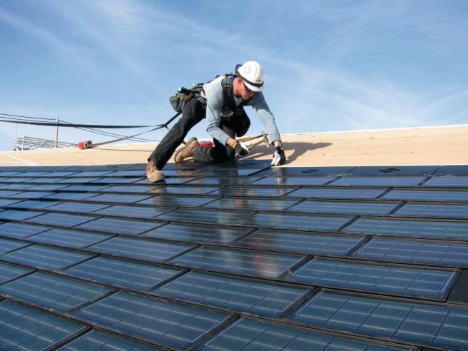 Safest Roofing Materials