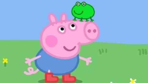 """Peppa Pig nel mirino della """"Oxford University Press"""""""