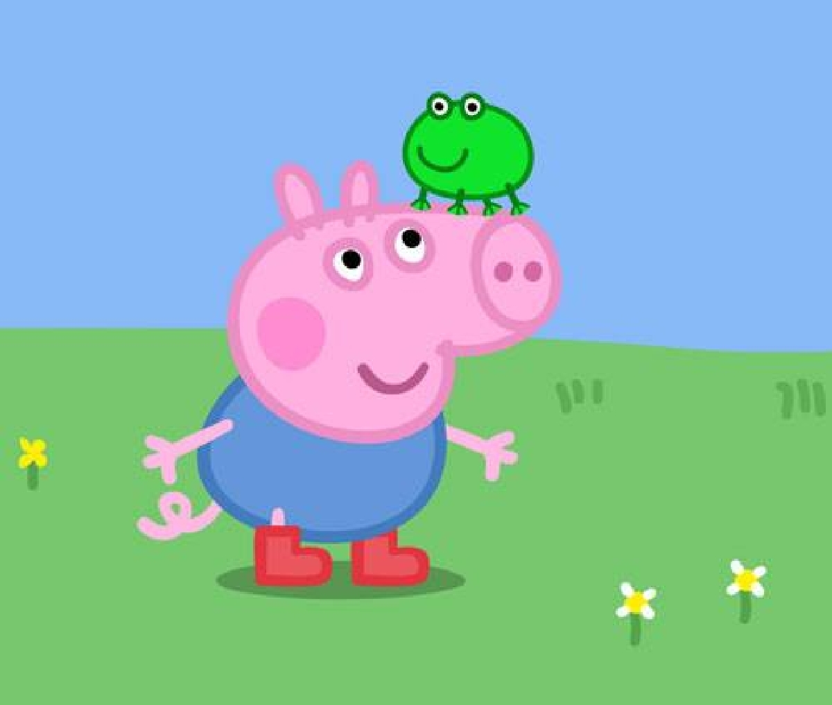 Peppa pig perché è l idolo dei bambini tgcom