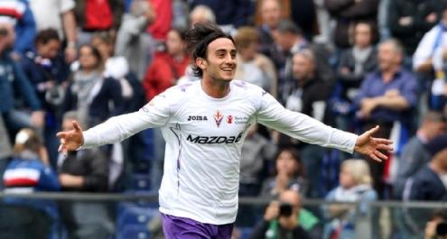 Fiorentina-Aquilani manca l'accordo per il rinnovo: il giocatore verso il New York City