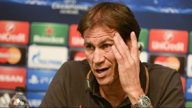 """Garcia ci crede: """"La mia Roma ha tutto da guadagnare"""""""