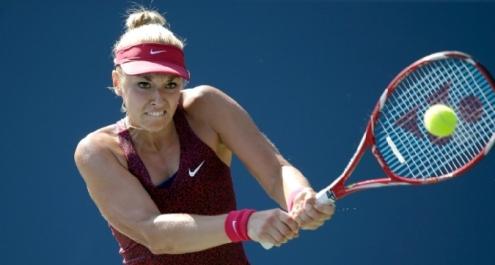 Tennis, servizio record di Sabine Lisicki: 210 km/h
