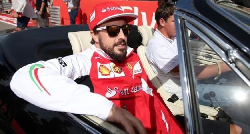 F1: Alonso-McLaren, i dettagli del nuovo contratto