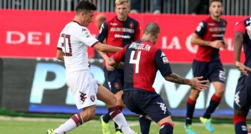 Serie A: Cagliari-Torino 2-1, è doppietta di Conti