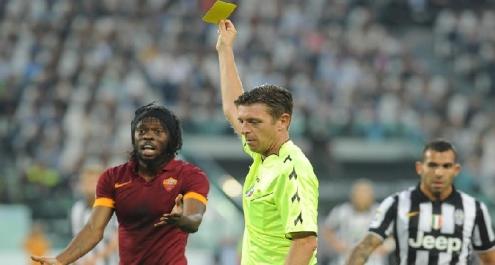 """Codacons: """"Juve-Roma falsata, Figc risarcisca gli scommettitori"""""""