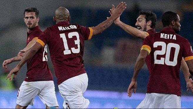 Questa Roma non sa più vincere, con l'Empoli finisce 1-1