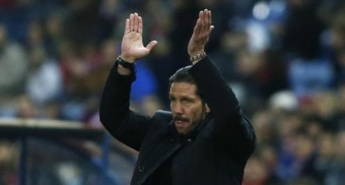 Sorpresa Atletico Madrid: squadra numero 1 in Europa
