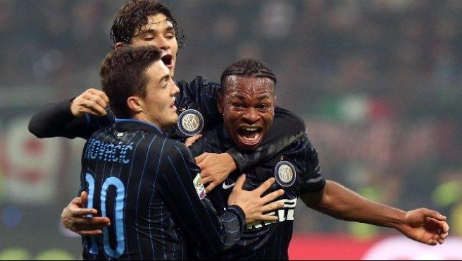 Milano è senza padroni: finisce 1-1 il derby Milan-Inter