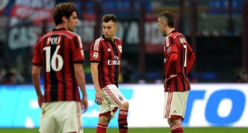 Milan, i numeri sono contro Inzaghi