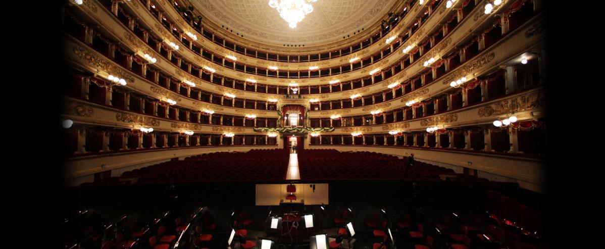 Teatro alla Scala, porte aperte per Verdi