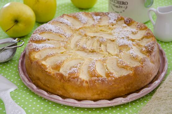 Folli passioni febbraio 2014 for Torta di mele e yogurt fatto in casa da benedetta
