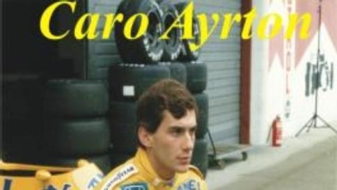 Senna, un e-book per ricordarlo