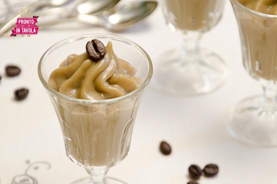 Crema al caff ricetta di pronto in tavola - Tgcom pronto in tavola ...
