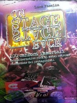 """""""On Stage (Back Stage)"""", un viaggio dietro le quinte del rock duro"""