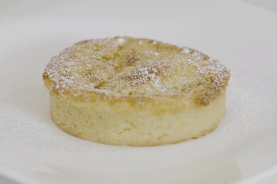 Chef - Crostata di mele