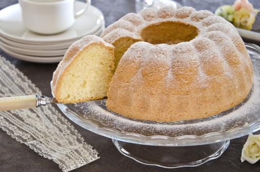 Torta Jolanda