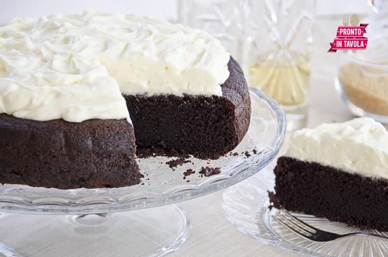 Guinness cake ricetta di pronto in tavola - Tgcom pronto in tavola ...