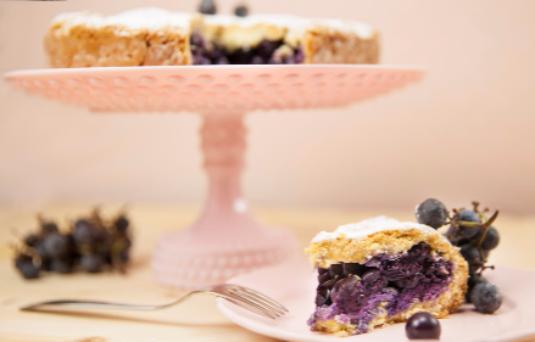 Torta Bertolina: l'autunno nel piatto