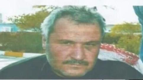 Assi ali mohammed al-Obeidi iraq