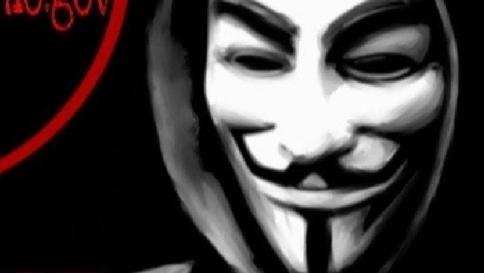 Charlie Hebdo, dopo l'attentato Anonymous minaccia vendetta
