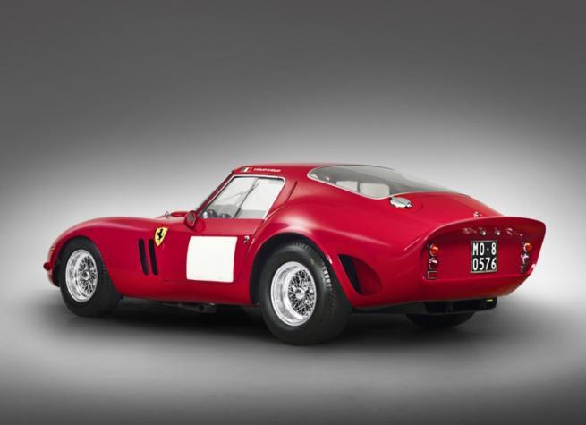 Ufficio Stampa Ferrari : Ferrari j ultimo gioiello del cavallino virgilio motori