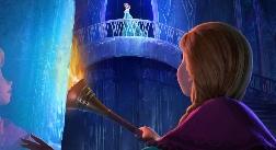 """""""Frozen"""", piccoli eroi per un viaggio epico"""