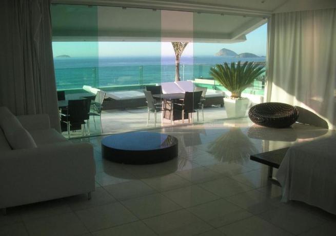 Camere Dalbergo Più Belle : Le più belle camere con vista del mondo tgcom