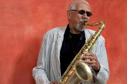 """Charles Lloyd, un """"Aperitivo in concerto"""" nel segno di John Coltrane"""
