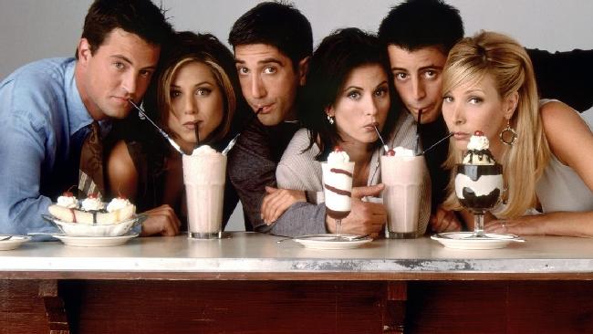 """""""Friends"""", ecco i protagonisti prima di essere """"amici"""""""