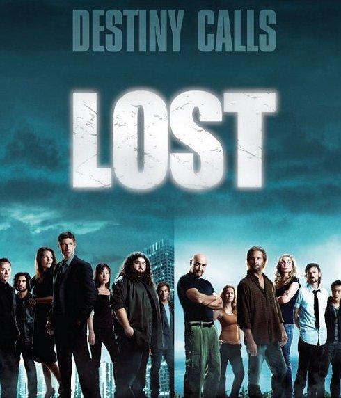 """""""Lost"""", reunion dopo dieci anni"""
