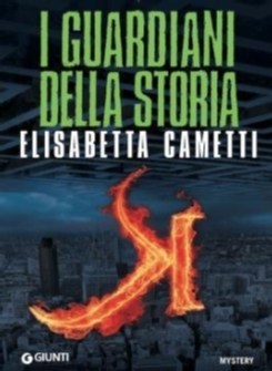 """""""I guardiani della Storia"""", un giallo da Londra al Lago di Bolsena"""