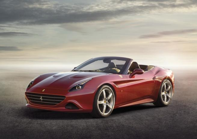 Ufficio Stampa Ferrari : Ferrari alberto antonini u cquesta sarà un estate impegnativau d