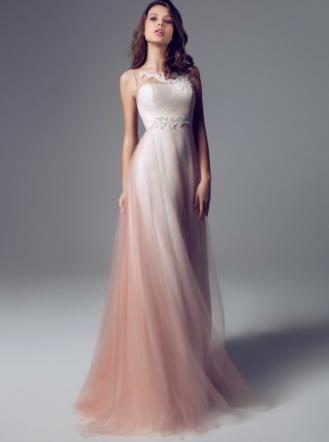 Moda  un sì con i fiocchi e in rosa 2bd95d3970f