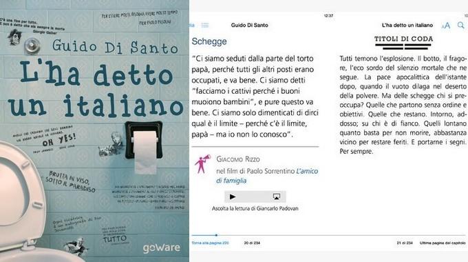 Leggi e rifletti: l'ha detto un italiano