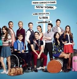 """""""Glee"""" chiude i battenti dopo la sesta stagione"""