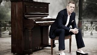 Hugh Laurie, dopo Dr. House il cd Didn't It Rain