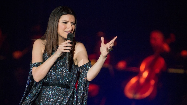 "Laura Pausini torna in tv e sarà coach a ""La Voz Mexico"""