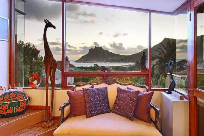 Camere Dalbergo Più Belle Del Mondo : Le più belle camere con vista del mondo tgcom24 foto 2