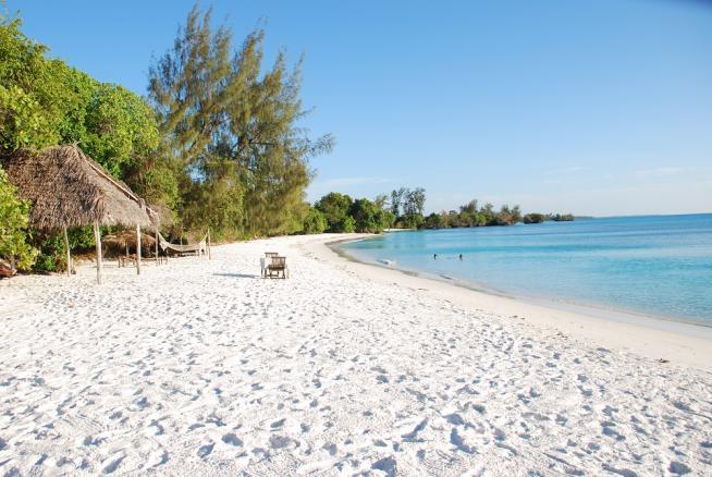 Dall\'Oman alla Tanzania per una vacanza a tutto diving - Tgcom24 ...