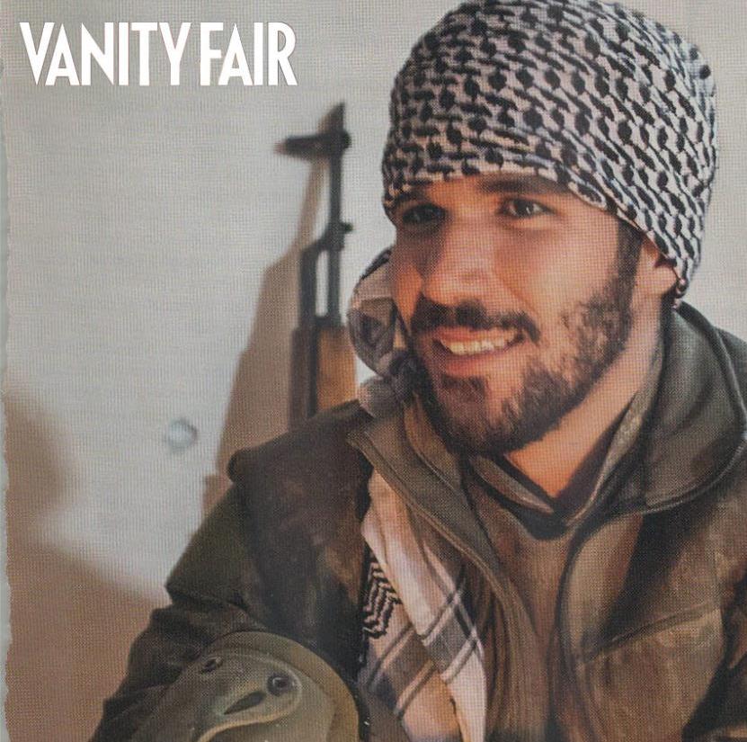 """Io, italiano soldato a Kobane"" Insieme ai curdi contro l'Isis"