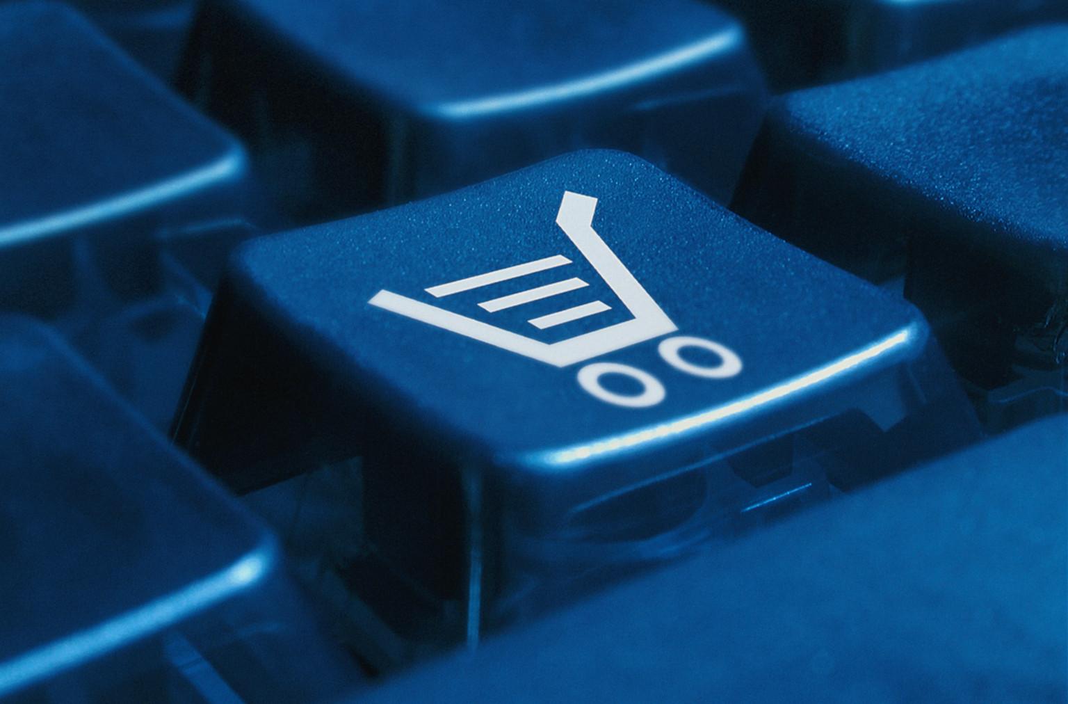 E-commerce: crescono gli acquisti, ma solo il 4% delle imprese vende online