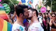 Omofobia, uno studente su tre ne denuncia casi