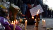Giulio Regeni, un sit-in sua memoria a Il Cairo