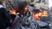 Allarme rifugiati, la Turchia teme maxi esodo da Aleppo