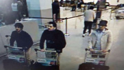 Bruxelles, all'aeroporto due kamikaze e un terzo uomo