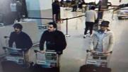 Bruxelles, 5 terroristi: 3 kamikaze, due in fuga