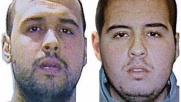Da Bruxelles a New York: i terroristi fratelli
