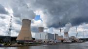 Bruxelles, sito nucleare nel mirino dei fratelli el Bakraoui